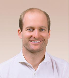 Portrait Dr. Martin Rumpf